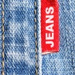 Royalty-Free Stock Photo: Jeans