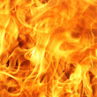Fire background — Stock Photo #1432772