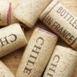 Wine corks — Stock Photo #1435210