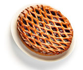 Pie — Stock Photo