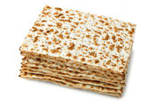 Matzos — Stock Photo