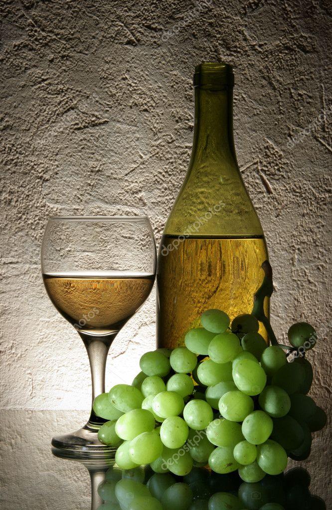 Как делают вино из белого винограда в домашних условиях