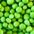 Royalty-Free Stock Photo: Green peas background