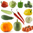 Vegetables — Stock Photo #1440966