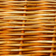 Stock Photo: Wicker close-up