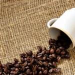 Coffee — Stock Photo #1445932