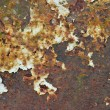 Royalty-Free Stock Photo: Rusty metal surface