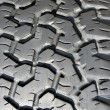 Truck tire — Stock Photo #1446109