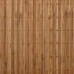 natte de bambou — Photo