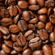 Coffee beans background — Stock Photo #1446523