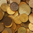 Coins background — Stock Photo #1446620