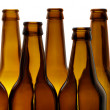 Royalty-Free Stock Photo: Bottles