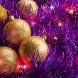 Christmas decoration — Stock Photo #1410706