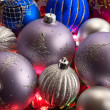 Christmas decoration — Foto de stock #1429702