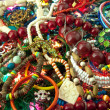 Stock Photo: Jewelry background