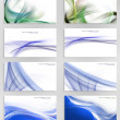 The Best Collection. Elegant Design - Stock Photo