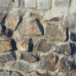 Stock Photo: Masonry stonework