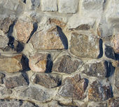 Masonry stonework — Stock Photo