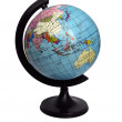 Royalty-Free Stock Photo: Terrestrial globe