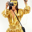 Photo'n'glam - Stock Photo