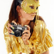 Photo'n'glam — Stock Photo
