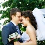結婚 — ストック写真