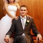 evlilik — Stok fotoğraf #1227637