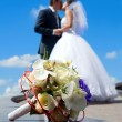 Bouquet - Stock Photo