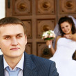Royalty-Free Stock Photo: Marriage