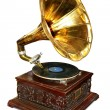 Gramophone — Stock Photo #1227877