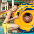 Waterpark — Stock Photo