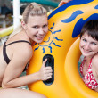 waterpark — Stock Photo #1228843
