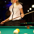 Billiard — Stock Photo #1228848