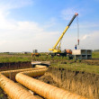 Trunk pipeline — Stock Photo #1228933