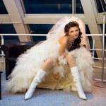 Bride — Stock Photo #1228983