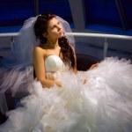 Pretty Bride — Stock Photo #1229025
