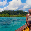 Havelock Island — Stock Photo