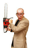 Chainsaw 3 — Stock Photo