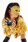Photo'n'glam — Stock fotografie