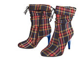 Women's boots — Stock Photo