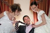 Polygamy — Stock Photo