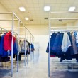Many clothes — Stock Photo #1289500