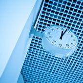 Las doce 5 minutos — Foto de Stock