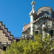 Casa Batllo - Stock Photo