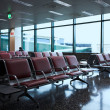 Waiting lounge — Stockfoto