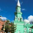 Mosque in Perm — Stock Photo