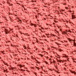 Royalty-Free Stock Photo: Red stucco wall