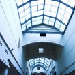 Ceiling inside modern office — Stockfoto #1330964
