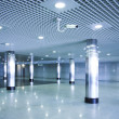 Subway station hall — Stock Photo #1331036
