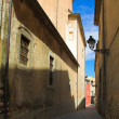 Stock Photo: Streets of Girona